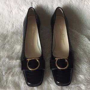 Salvatore Ferragamo shoes Size 7